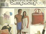 Simplicity 8411 C