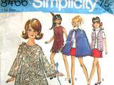 Simplicity 8466