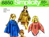 Simplicity 8850