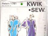 Kwik Sew 1781
