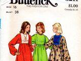 Butterick 3211 A