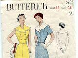 Butterick 5296