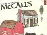 McCall's 6282