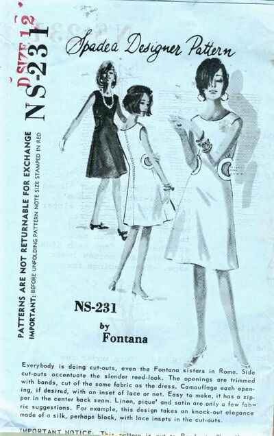 Spadea NS 231003