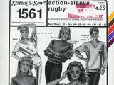 Stretch & Sew 1561