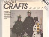 McCall's 2617
