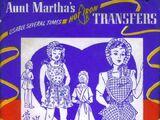 Aunt Martha's 9619