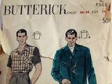 Butterick 4968 B