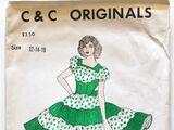 C & C Originals 101