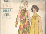 Vogue 7099 C