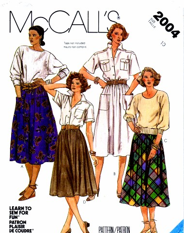 McCalls 1985 2004