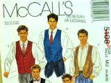 McCall's 5108 B