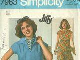 Simplicity 7963