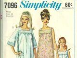 Simplicity 7096