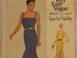 Vogue 2343 A