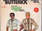 Butterick 6308 B