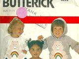 Butterick 6220 A