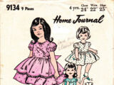 Australian Home Journal 9134