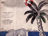 Marian Martin Book of Patterns Summer 1935