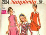 Simplicity 7524