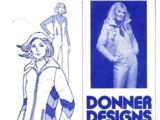 Donner Designs 115