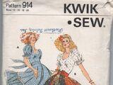 Kwik Sew 914