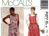 McCall's 4824 A