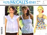 McCall's 6141