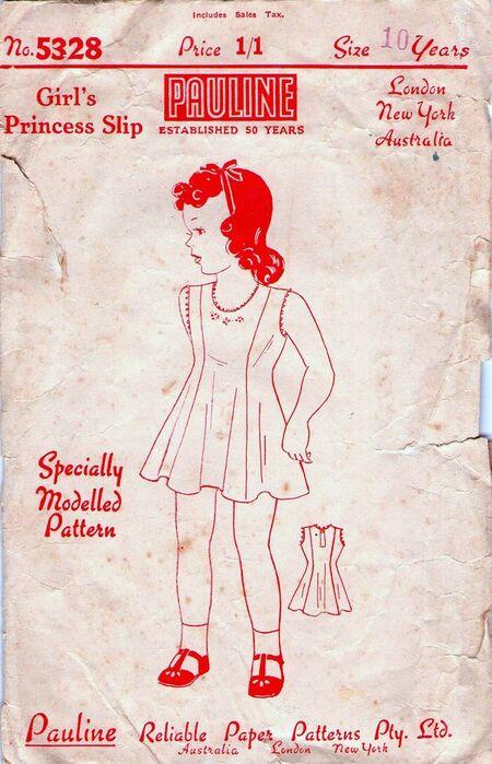 Pauline 5328