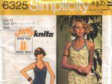 Simplicity 6325
