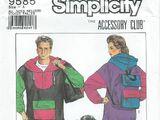 Simplicity 9585 B