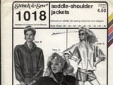 Stretch & Sew 1018