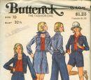 Butterick 3487