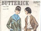 Butterick 3297 C