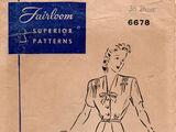 Fairloom 6678