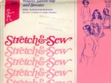 Stretch & Sew 200