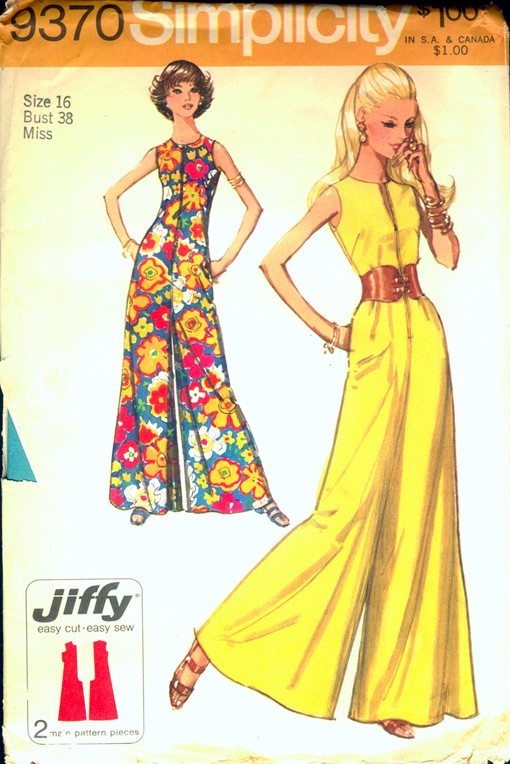 Simplicity 9370 | Vintage Sewing Patterns | FANDOM powered by Wikia