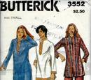 Butterick 3552 C