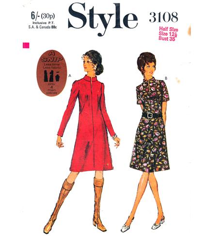 Style 3108