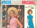Vogue 2206