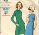 Vogue 7165