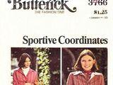 Butterick 3766 B