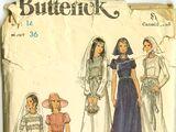 Butterick 6284 A
