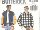 Butterick 6288 B