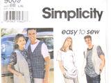 Simplicity 9069 A