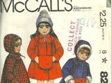 McCall's 8237