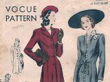 Vogue 9453 A