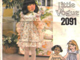 Vogue 2091 B