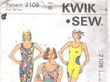 Kwik Sew 2109