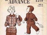 Advance 5319
